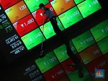Waspada IHSG! Investor Kemungkinan 'Jualan' Jelang Lebaran