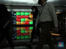 Tak Ada di List Bank Digital OJK, Saham BABP & BANK Nyungsep