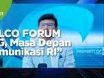 Johnny Plate & Arah Pengembangan Ekosistem 5G Indonesia