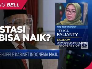 Kementerian Investasi, Langkah Jokowi Dorong Target Investasi