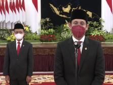 Resmi Jadi Mendikbudristek, Nadiem: Ristek Dekat di Hati Saya