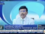 Menkominfo Buka-bukaan Soal Hasil Seleksi Slot TV Digital