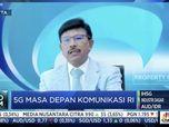 Gelar Transformasi Digital di Indonesia, Ini Siasat Kominfo