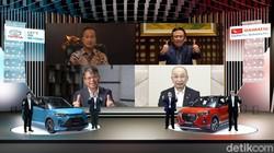 Resmi! Raize-Rocky Jadi Mobil Kolaborasi Toyota-Daihatsu di RI