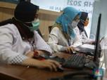 Mohon Maaf! Pekerja Magang Gak Dapat THR Lebaran 2021