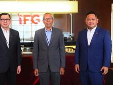 Bos IFG: Penyelamatan 3 Juta Pemegang Polis Jiwasraya Urgent!