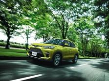 Duet Maut, Toyota Raize& Daihatsu Rocky Tersedia di Showroom
