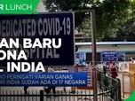 WHO Peringatkan Ada Varian Baru Corona Asal India