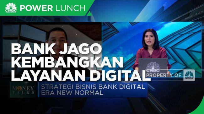 ARTO Bank Jago Siap Kembangkan Layanan Digital Unit Usaha Syariah