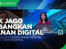 Bank Jago Siap Kembangkan Layanan Digital Unit Usaha Syariah