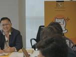 Bos Bank Neo Bicara Soal Rencana Masuk di Digital Banking