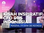 25 Tahun Kiprah CFO DBS Indonesia di Industri Perbankan