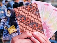 Bukan Mimpi di Siang Bolong, Pensiunan PNS Bisa Dapat Rp 1 M