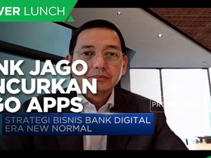 Integrasikan Ekosistem Digital, Bank Jago Luncurkan JAGO Apps