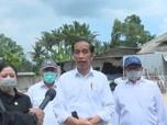 PNS Dapat THR & Gaji ke-13, Simak Harapan Besar Jokowi