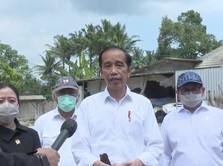 Jokowi: Gaji ke-13 PNS Dibayarkan Jelang Tahun Ajaran Baru