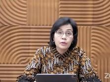 Sri Mulyani Jadi Biang Kerok Keramaian Tanah Abang, Benarkah?