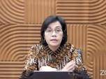 Harapan Tersembunyi Sri Mulyani di Balik Pencairan THR PNS