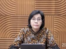 Sri Mulyani Masih Bungkam Soal Tax Amnesty II, Gak Setuju Bu?
