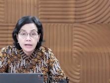 Oh No! Sri Mulyani Sebut Utang RI Tambah Rp 1.177,4 T di 2021