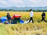 Di Malang, Jokowi: Kita tidak Perlu yang Namanya Impor Beras!