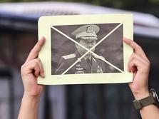 Nah Lo! Aliran Dana Junta Myanmar 'Dikebiri' Perusahaan Ini
