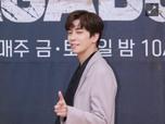 Aktor Drakor Shin Sung Rok Positif Corona, Ini Kronologinya