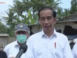 Breaking News! Jokowi: THR PNS Mulai Dibayarkan H-10 Lebaran