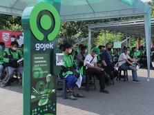 Gojek Masuk, Matahari Siap Rights Issue Rp 800 M Tahun Ini
