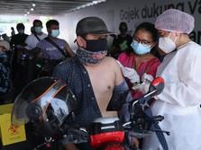 Hari Ini 4.394 Kasus Baru Covid, DKI Jakarta Masih Memimpin!