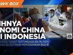 ADB Soal Untung Rugi Pulihnya Ekonomi China Bagi Indonnesia