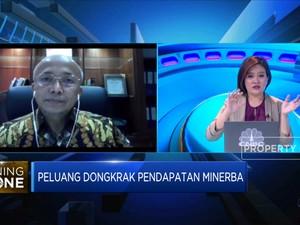 ESDM Optimistis Raih Target PNBP Minerba Rp 39,10 T di 2021