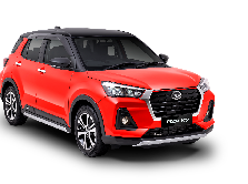 Daihatsu Rocky Termahal Rp236 Juta, Fitur Keamanan ala Jepang