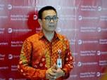 Wahidin Halim Dukung Penuh Manajemen Baru Bank Banten