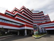 Melesat 76%, Laba Bank Jateng Kuartal I-2021 Tembus Rp 548 M