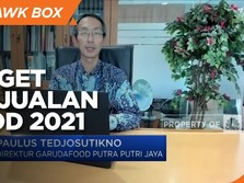 GOOD: Penjualan Produk Ramadan 2021 Bisa Tumbuh Double Digit