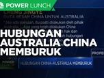 Hubungan China-Australia Memburuk