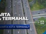 Jakarta Kota Termahal?