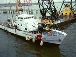 Benarkah AS Jual Kapal Seken Jadul ke Coast Guard RI?