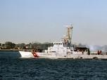 Geger RI Mau Beli Kapal Bekas AS, Bagaimana Pak Prabowo?