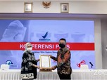RI Resmi Pakai Vaksin Sinopharm Lawan Covid, Efikasinya 78%