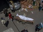 Makin Ngadi-ngadi! India Pakai Obat Cacing untuk Obati Covid