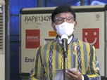 Catat Janji Menkominfo: Bandwith Buat 'Lebaran Digital' Cukup