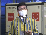 Tak Hanya Pandemi, Kominfo Ingatkan Ancaman Infodemic Covid