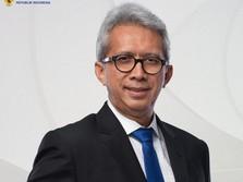 Erick Tunjuk Monty Girianna Jadi Komisaris PT Pelindo III
