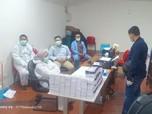 Tercoreng Antigen Bekas Kualanamu, KAEF Benahi Anak Usaha