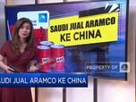 Saudi Jual Aramco ke China