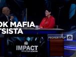 Ungkap Sosok Mafia Alutsista Yang Dibeberkan Connie Bakrie