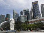 PPKM RI Mau Dilonggarkan, Singapura Malah Perketat Pembatasan