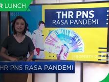 THR PNS Rasa Pandemi